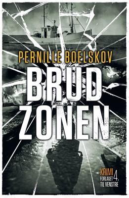 Brudzonen Pernille Boelskov 9788797223505