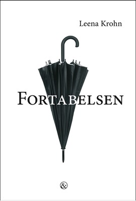 Fortabelsen Leena Krohn 9788771514841