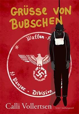 Grüsse von Bubschen Calli Vollertsen 9788772189925