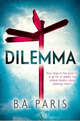 Dilemma B.A. PARIS 9788742603253