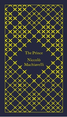 The Prince Niccolo Machiavelli, Tim Parks, George Bull 9780141395876