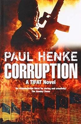 Corruption Paul Henke 9780413778130