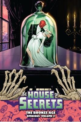 House of Secrets: The Bronze Age Omnibus Volume 2 Len Wein 9781401294656