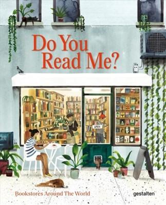 Do You Read Me?  9783899559941
