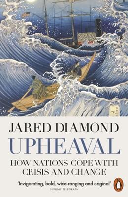 Upheaval Jared Diamond 9780141977782