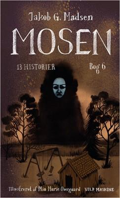 Mosen Jakob  G. Madsen 9788772270838