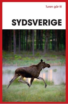 Turen går til Sydsverige Eja Nilsson, Kristina Olsson 9788740055887