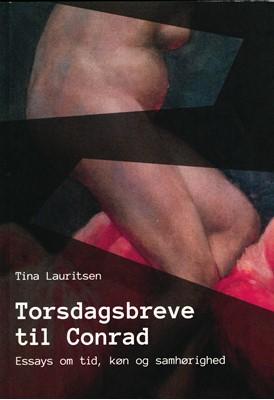 Torsdagsbreve til Conrad Tina Lauritsen 9788797108130