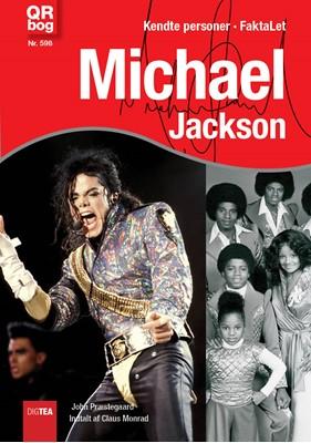 Michael Jackson John Præstegaard 9788772129082