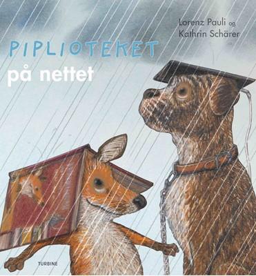 Piplioteket på nettet Lorenz Pauli 9788740663600
