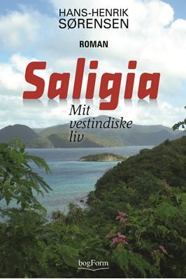 Saligia Hans-Henrik Sørensen 9788791699771