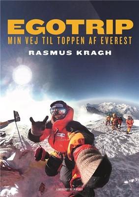 Egotrip Rasmus Kragh 9788711903803