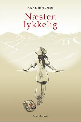 Næsten lykkelig Anne Hjælmsø 9788793835528
