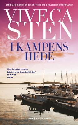 I kampens hede Viveca Sten 9788772380315