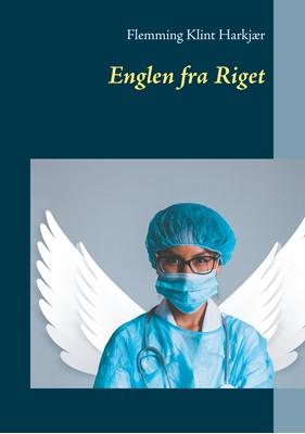 Englen fra Riget klints-books Microforlag, Flemming Klint Harkjær 9788743082194