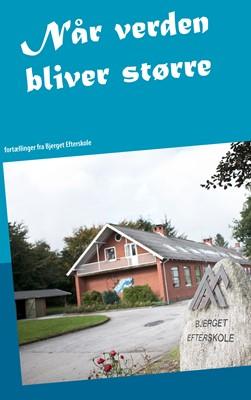 Når verden bliver større Steffen Krøyer 9788743017851