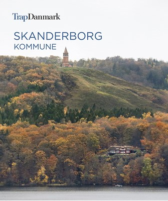 Trap Danmark: Skanderborg Kommune Trap Danmark 9788771811025