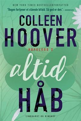 Altid håb Colleen Hoover 9788711989036