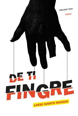 De Ti Fingre Lasse Hjorth Madsen 9788799982325