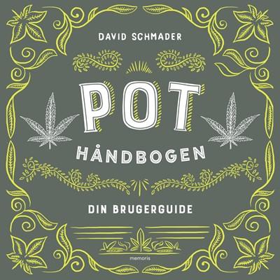 Pothåndbogen David Schmader 9788793681910