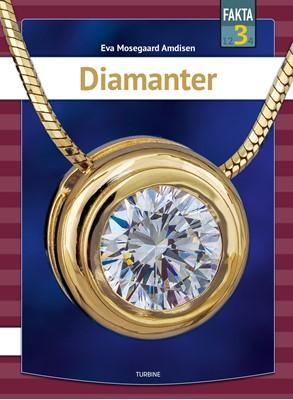 Diamanter Eva Mosegaard Amdisen 9788740658248