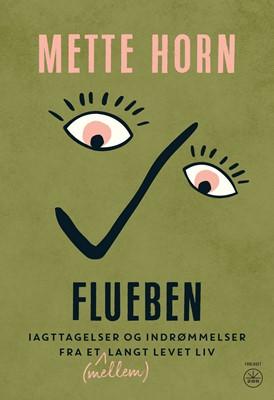 FLUEBEN Mette Horn 9788793982109