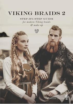 Viking Braids 2 Annette Collin 9788799667444