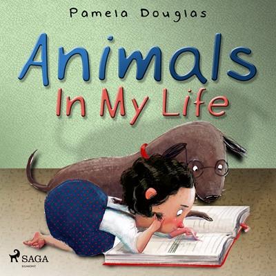 Animals In My Life Pamela Douglas 9788711675298