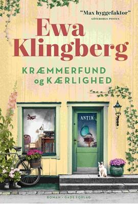 Kræmmerfund og kærlighed Ewa Klingberg 9788712061441
