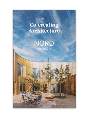 NORD Architects  9788793341036