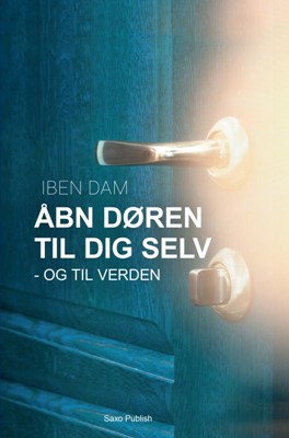 Åbn døren til dig selv Iben Dam 9788740458015