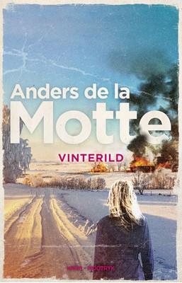 Vinterild Anders De la Motte 9788770073875