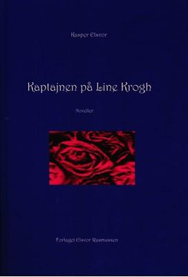 Kaptajnen på Line Krogh Kasper Elsvor 9788797106150