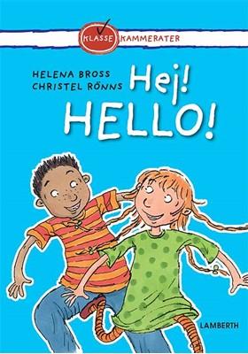 Hej! Hello! Helena Bross 9788772247311