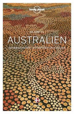 Rejsen til Australien Lonely Planet 9788771484205