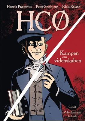HCØ – Kampen om videnskaben Henrik Prætorius 9788770858335