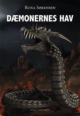 Dæmonernes hav Runa Sørensen 9788772189499