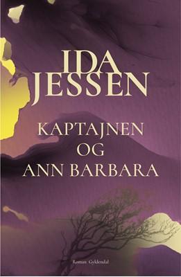 Kaptajnen og Ann Barbara Ida Jessen 9788702299007