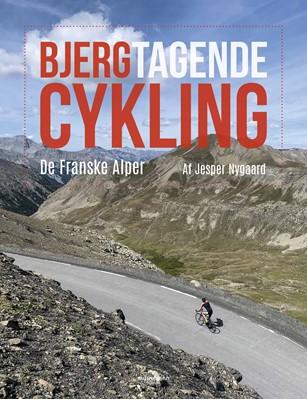Bjergtagende cykling Jesper Nygaard 9788793679504