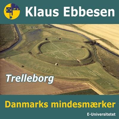 Trelleborg Klaus Ebbesesen 9788794018036
