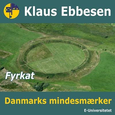 Fyrkat Klaus Ebbesen 9788794018067