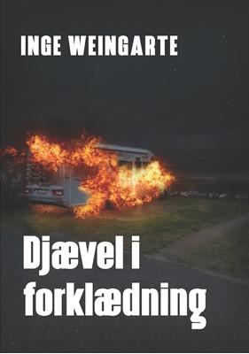 Djævel i forklædning Inge Weingarte 9788743018179
