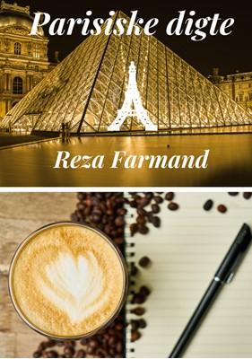 Parisiske digte Reza Farmand 9788743063711