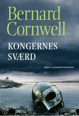Kongernes sværd (SAKS 12) Bernard Cornwell 9788711980880