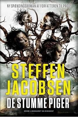De stumme piger Steffen Jacobsen 9788711987759