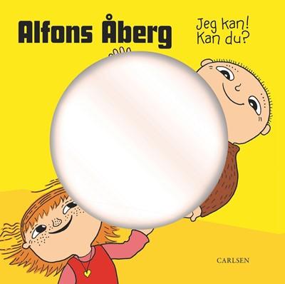 Alfons Åberg - Jeg kan! Kan du?  9788711985816