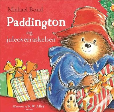 Paddington og juleoverraskelsen Michael Bond 9788711984291