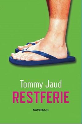 Restferie Tommy Jaud 9788793796423