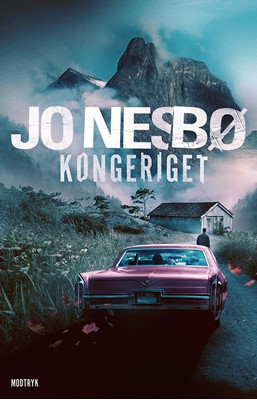 Kongeriget Jo Nesbø 9788770073431