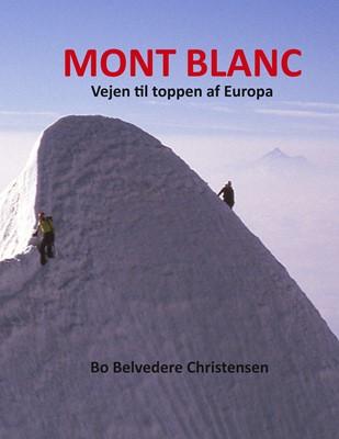Mont Blanc Bo Belvedere Christensen 9788743017875